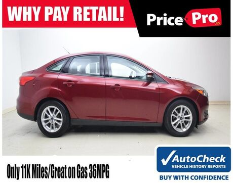 2016 Ford Focus SE Maumee OH