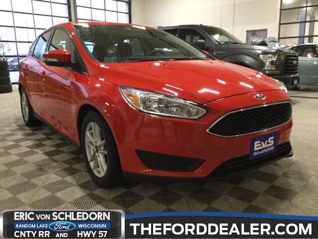 2016 Ford Focus SE Milwaukee WI