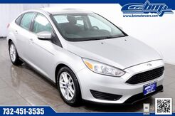 2016_Ford_Focus_SE_ Rahway NJ