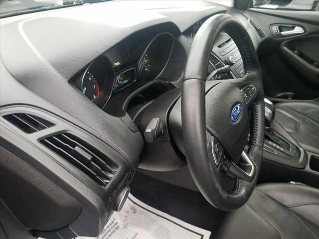 2016 Ford Focus SE Raleigh NC