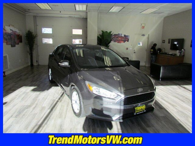 1 Used Ford Focus Morris County New Jersey