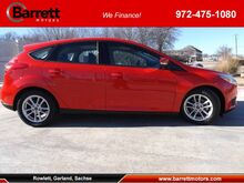 2016_Ford_Focus_SE_ Garland TX