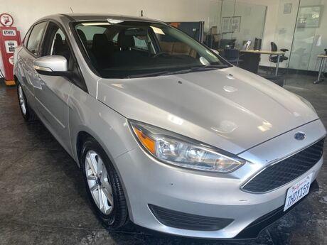 2016 Ford Focus SE San Jose CA