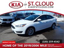 2016_Ford_Focus_SE_ St. Cloud MN