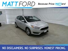 2016_Ford_Focus_SE_ Kansas City MO