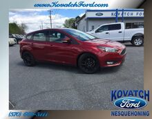 2016_Ford_Focus_SE_ Nesquehoning PA