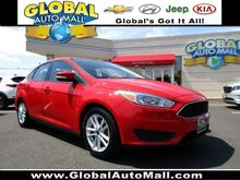 2016_Ford_Focus_SE_ North Plainfield NJ