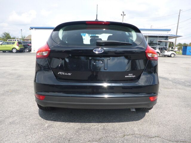 2016 Ford Focus SE Chattanooga TN 20775925