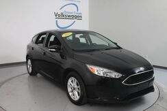 2016_Ford_Focus_SE_ Longview TX