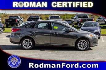 2016 Ford Focus SE Boston MA