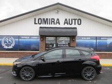 2016_Ford_Focus_ST_ Lomira WI