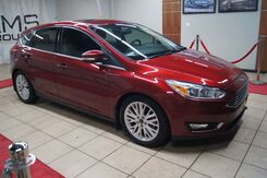 2016_Ford_Focus_Titanium Hatch_ Charlotte NC
