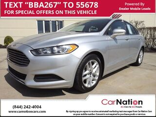 2016_Ford_Fusion_4dr Sdn SE FWD_ Fairless Hills PA