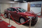 2016 Ford Fusion Energi LEATHER,NAVIGATION AND ROOF