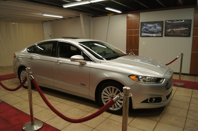 2016 Ford Fusion Energi LUXURY WITH LEATHER NAVIGATION AND ROOF Charlotte NC