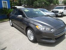 2016_Ford_Fusion Hybrid_SE_ Houston TX