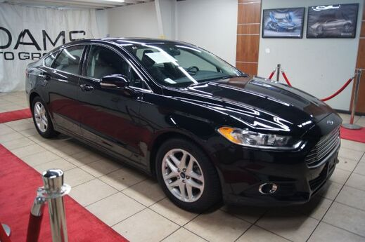 2016 Ford Fusion LEATHER, NAVIGATION Charlotte NC