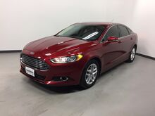 2016_Ford_Fusion_Leather Navigation_ Omaha NE