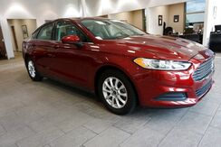 2016_Ford_Fusion_S_ Hardeeville SC