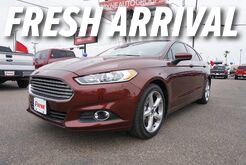 2016_Ford_Fusion_S_ Mission TX