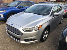 2016_Ford_Fusion_S_ North Versailles PA