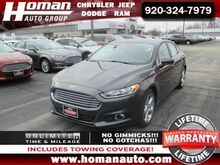 2016 Ford Fusion S Waupun WI
