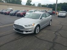 2016_Ford_Fusion_SE_ Rochester IN