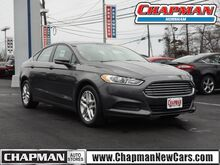 2016_Ford_Fusion_SE_  PA