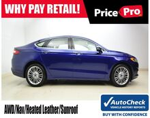 2016_Ford_Fusion_SE AWD 2.0L Ecoboost Luxury Package_ Maumee OH
