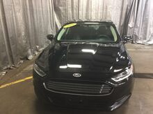 2016_Ford_Fusion_SE_ Chicago IL