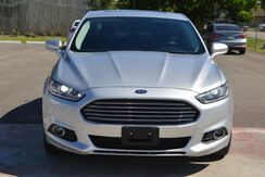 2016_Ford_Fusion_SE_ Houston TX