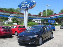 2016_Ford_Fusion_SE_ Erie PA