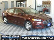 2016_Ford_Fusion_SE_ Milwaukee WI