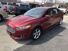 2016_Ford_Fusion_SE_ North Versailles PA