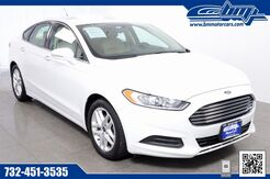 2016_Ford_Fusion_SE_ Rahway NJ