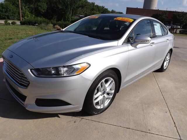 2016 Ford Fusion SE Garland TX
