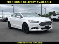 2016 Ford Fusion SE Watertown NY