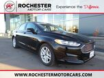 2016 Ford Fusion SE w/Back Up Camera