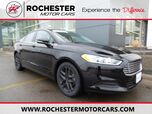 2016 Ford Fusion SE w/Back-up Camera