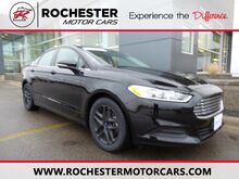 2016_Ford_Fusion_SE w/Back-up Camera_ Rochester MN