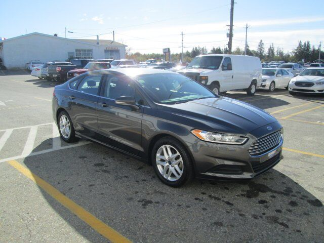 2016 Ford Fusion SE Tusket NS
