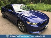 2016 Ford Mustang  South Burlington VT