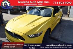 2016_Ford_Mustang_2dr Conv GT Premium_ Richmond Hill NY