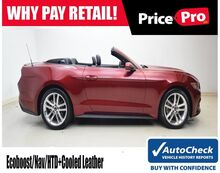 2016_Ford_Mustang_Convertible Premium w/Navigation_ Maumee OH