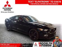 2016_Ford_Mustang_EcoBoost_ Brooklyn NY