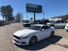 2016_Ford_Mustang_EcoBoost_ Bryant AR