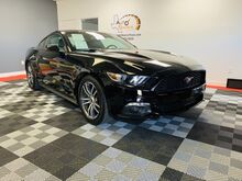 2016_Ford_Mustang_EcoBoost_ Plano TX
