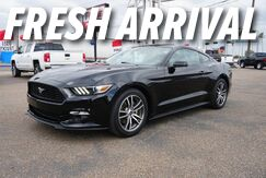 2016_Ford_Mustang_EcoBoost Premium_  TX
