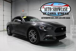 2016_Ford_Mustang_EcoBoost Premium_ Carol Stream IL