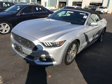 2016_Ford_Mustang_EcoBoost Premium Convertible_ Charlotte NC